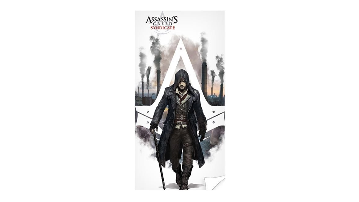 Assassin's Creed strandlaken