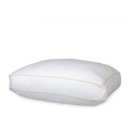 Snoozing Saint-Tropez synthetisch medium hoofdkussen