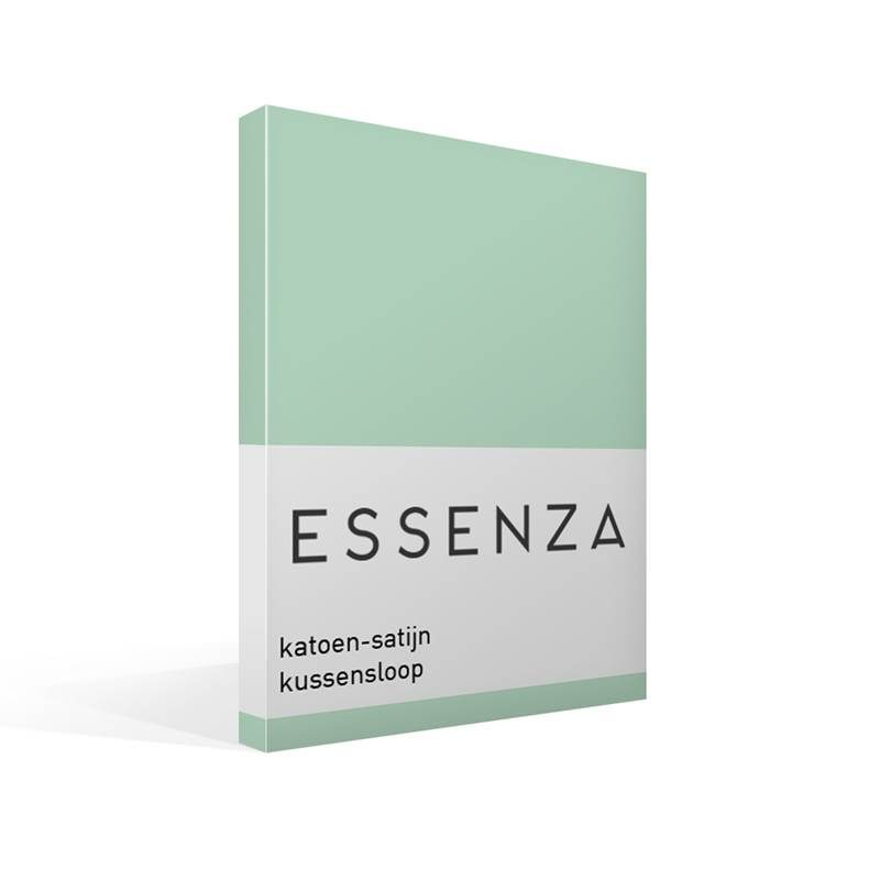 Essenza Satin kussensloop